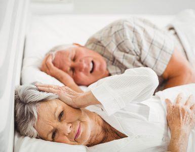 best sleep apnea pillow