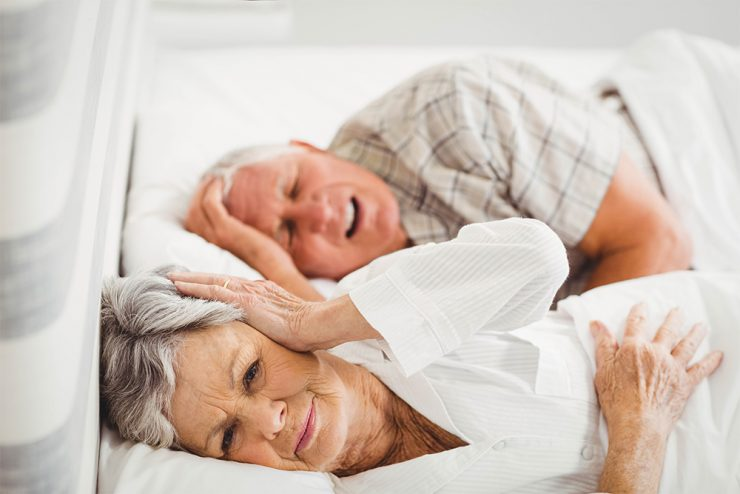 Best Sleep Apnea Pillow In 2019 Will It Help You Reduce Snoring