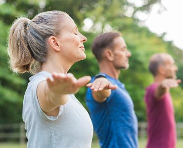 best balance and strength exercises for seniors