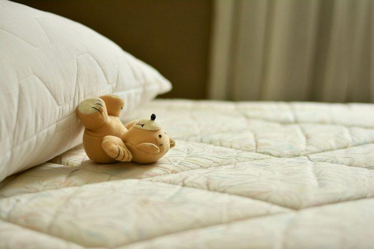 cervical pillow for sleep apnea