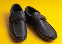Velcro Shoes For Elderly:Help You Fight Foot Conditions