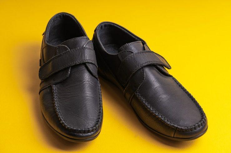 velcro shoes for elderly