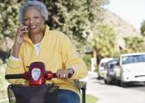 The 6 Best Foldable Electric Scooter for Elderly