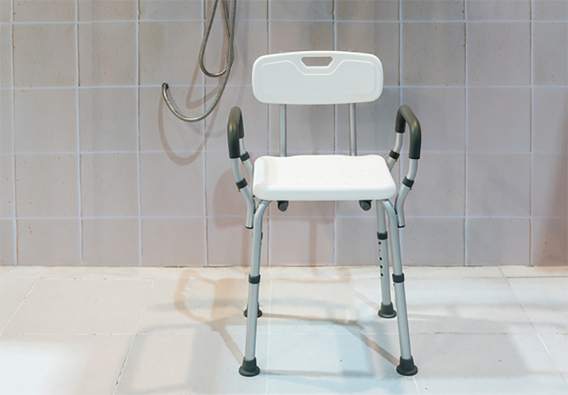 handicap shower chair for elderly and disabled