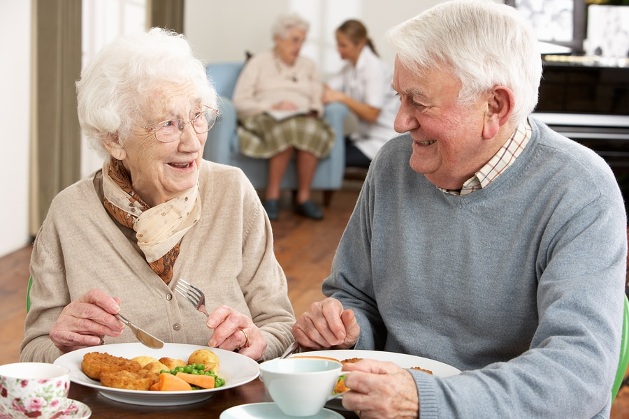 Adaptive Eating Utensils