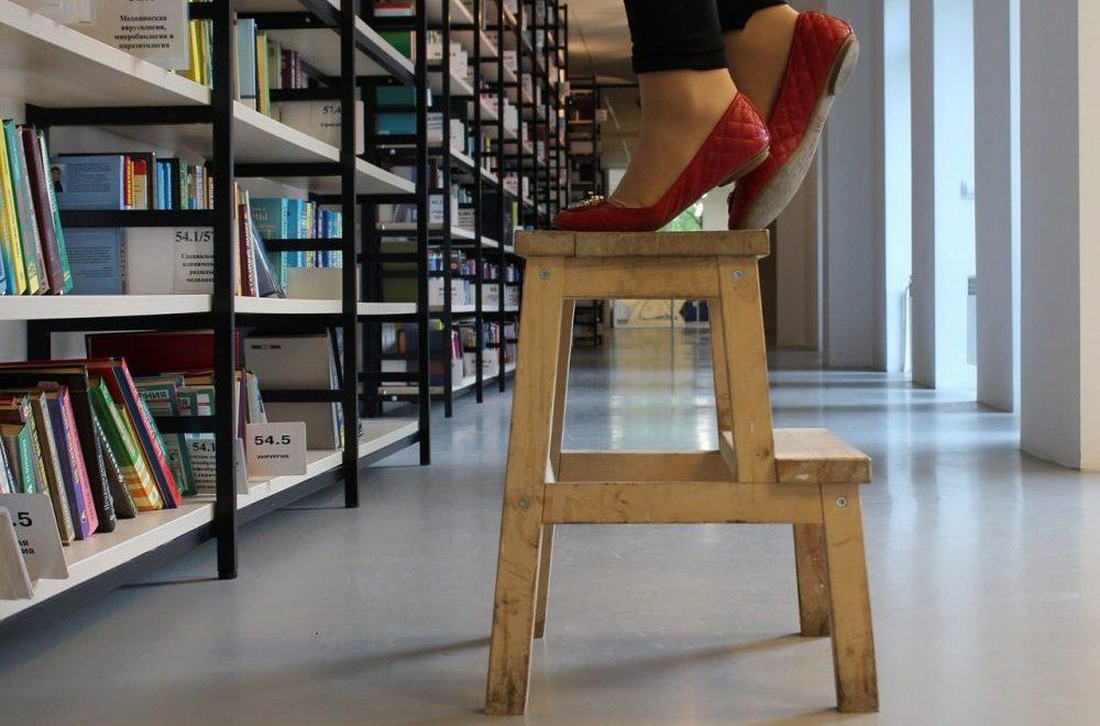 step stool for elderly