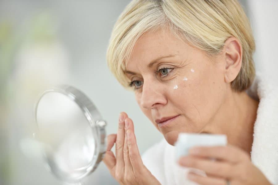 best lotion for elderly skin