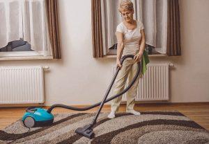 best lightweight vacuum cleaner for elderly