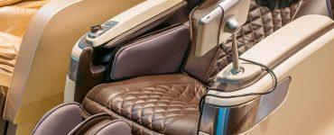 geriatric massage chairs