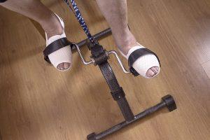 best pedal exerciser for elderly