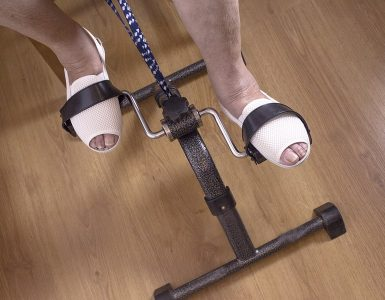 best pedal exerciser for elderly