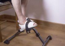 Best Pedal Exercisers for Elderly and Seniors