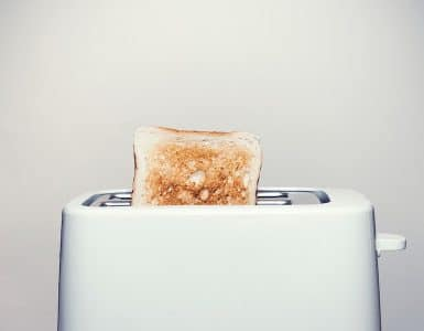best toasters for elderly