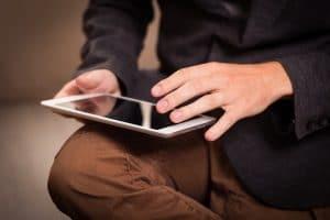 best tablet for seniors