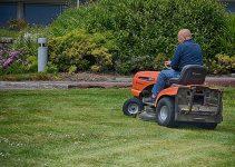 Best Lawn Mowers for Elderly