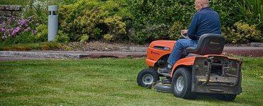 best lawn mower for elderly