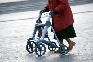 best walker for elderly