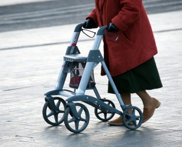 best walker for elderly