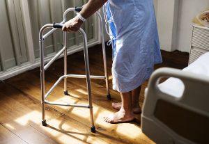 best walker for seniors
