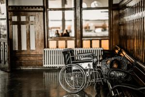 best wheelchairs for seniors