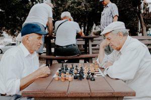 chess for seniors