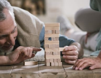 best games for seniors