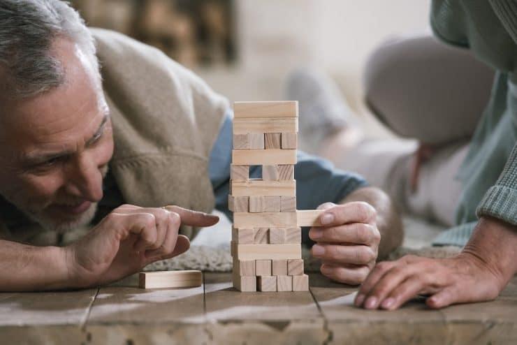best games for seniors