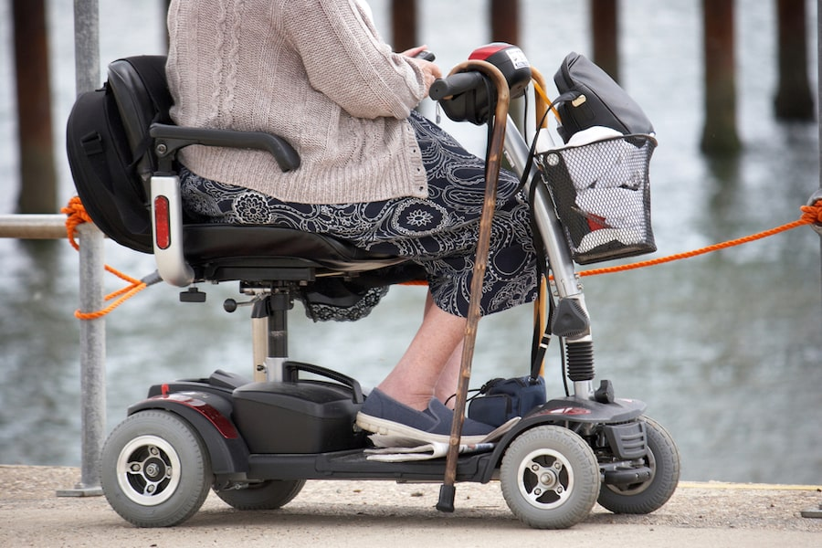 best mobility scooter