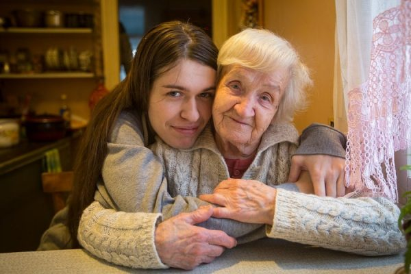 The Ultimate Guide to Taking Care of Aging Parents