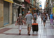 Best Shopping Carts for Seniors