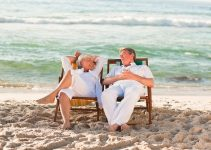 Best Beach Chairs for the Elderly
