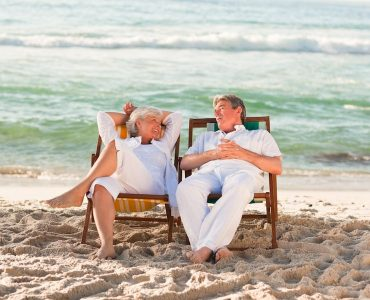 best beach chairs for elderly