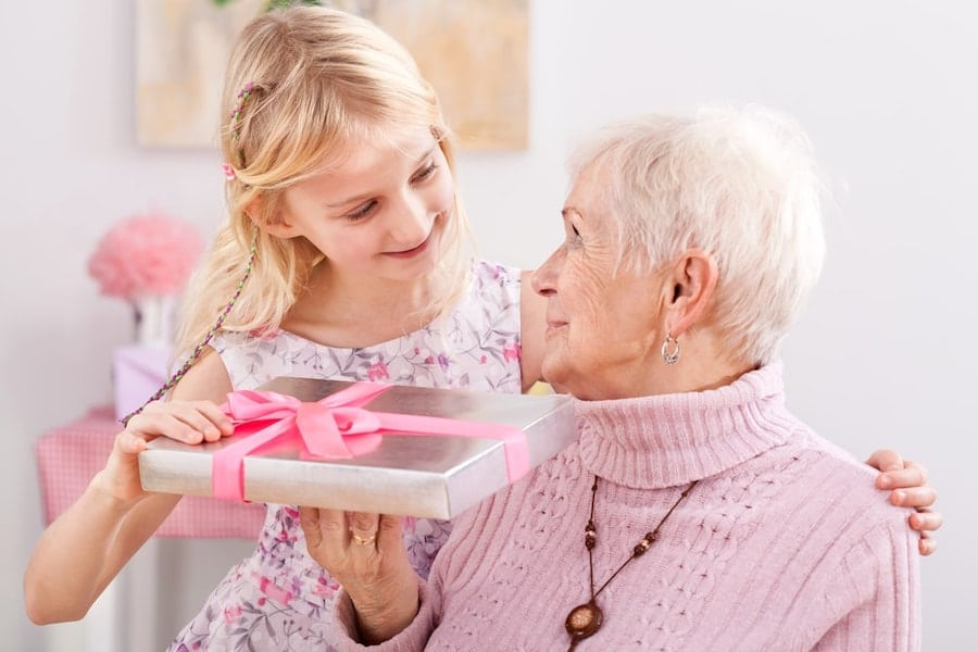 best gifts for old people