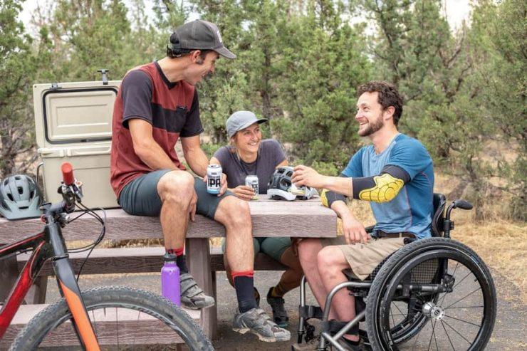 best travel wheelchair