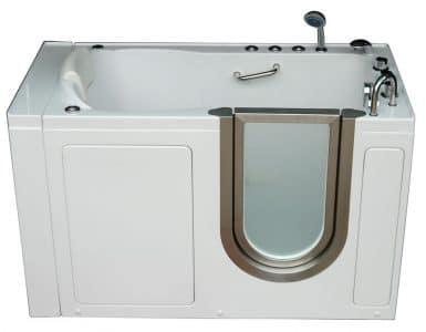 best walk-in tubs for seniors