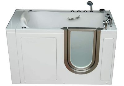 Best Walk-In Bathtubs for Seniors and Handicapped