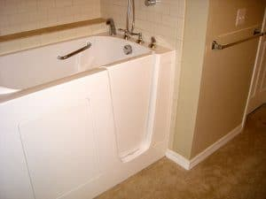 best walk-in tubs review
