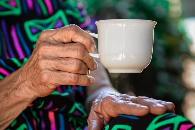 tea subscription box for seniors
