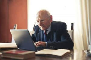 best computer for older person