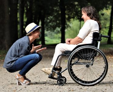 most comfortable wheelchair for elderly
