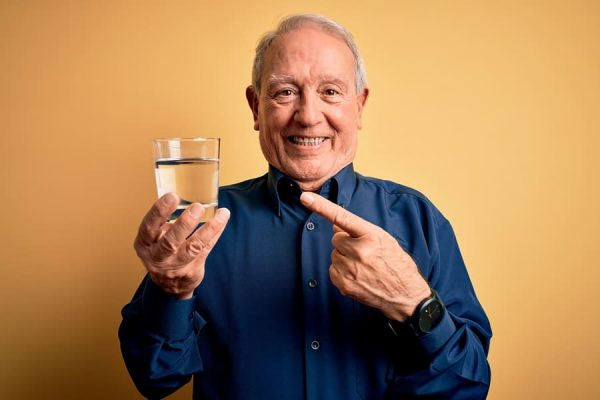 All You Need to Know About Dehydration in Elderly