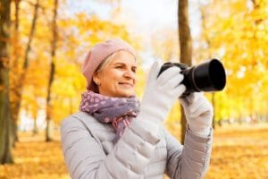 best digital camera for seniors