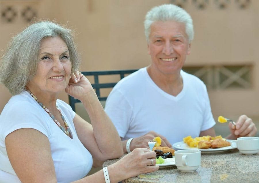 meal delivery for seniors
