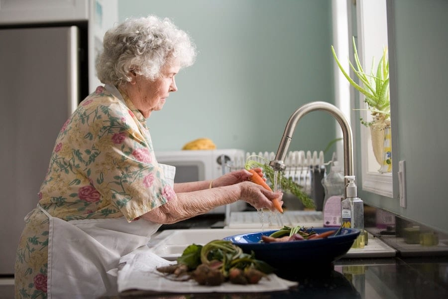 best nutritional supplements for elderly