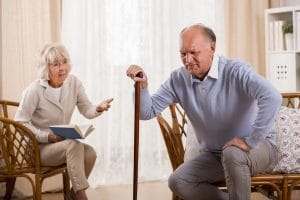 best standing aids for elderly and disabled