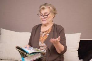 best magazines for seniors