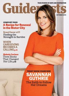 Guideposts Large Print Subscription