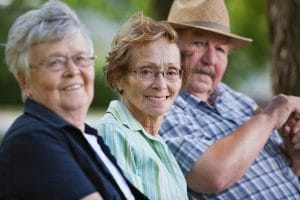 What is the Senior Citizen Age?