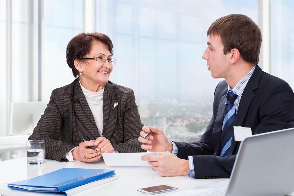 legal senior citizen age