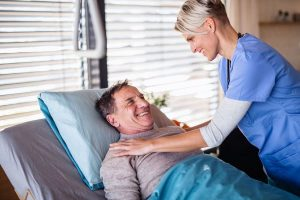 will medicare cover an adjustable bed